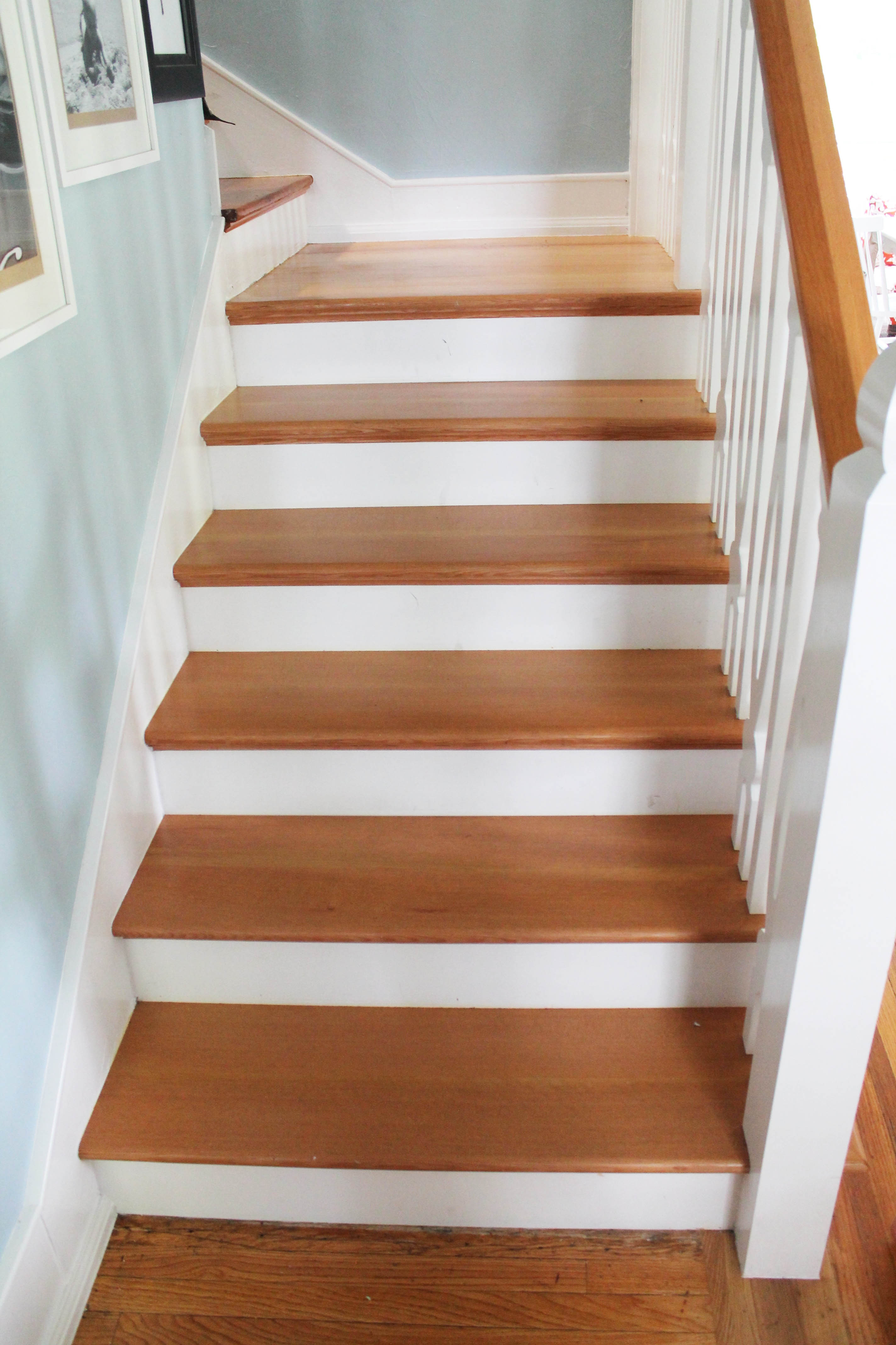 Captivating Stair Runners For Safety And Looks Boulevard West: Is Wood Laminate Stairs  Slippery At BeautyGirl