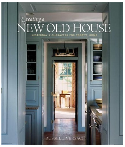 'Creating the New Old House': incorporating character into ...