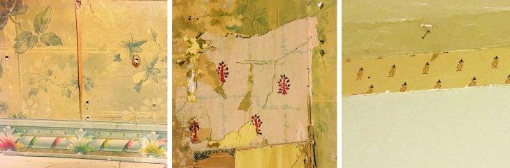 old-wallpaper
